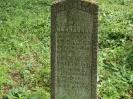 Der mittlere Friedhof