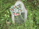 Der rechte Friedhof