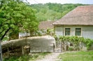 Pfarrhaus und Schule